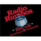 Radio Rumbos logo