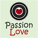 Passion.Love.Radio logo
