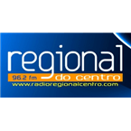 Radio Regional do Centro logo