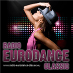 Radio Eurodance Classic - Addictive and strictly 90's logo