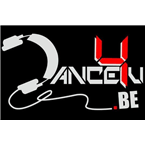 Dance4U.be logo