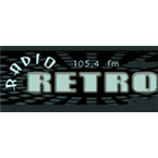 Radio Retro logo