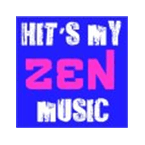 Hit's My Music Zen logo