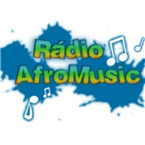 Radio Afro Music 2014 logo