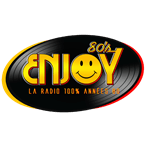 Radio Enjoy 80's logo