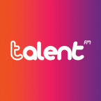 Rádio Talent logo