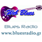 Blues Radio logo