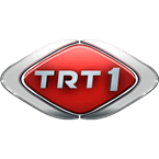 TRT 1 TV logo